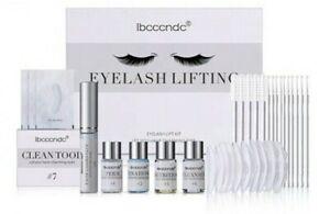 Lash Brow Lift Perming Kit Eyelash Extension Brushes Curl Eyebrow Lamination UK