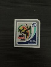 WM 2010 World Cup South Africa Patch