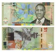 Bahamas 1 Dollar 2017 Pick New Unc. polymer / 6215543##