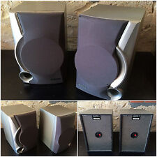 KENWOOD LS-N452 2 Way Speakers (70W, 6 Ohms)