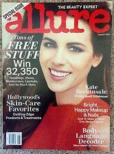 ALLURE Magazine (August, 2012) Kate Beckinsale