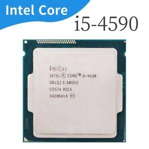 Procesador Intel i5 4590