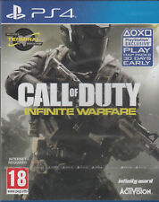 PS4 Shooter Spiele