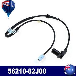 56210-62J00 Front Right ABS Wheel Speed Sensor FOR SUZUKI EZ SWIFT M15A 2005-11