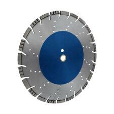14 X 125 X 1 20mm Diamond Combo Blade Turbo Segement Design 14