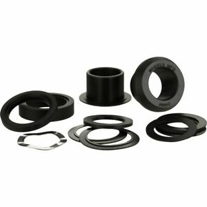 Wheels Mfg Bottom Bracket Adapter - BB30/PF30 to SRAM GXP
