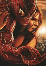 Spiderman Kirsten Dunst A3 impresión de arte poster GZ5472