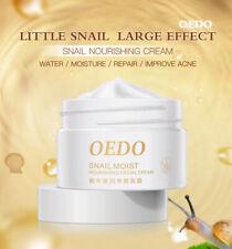 Crema Para la Cara Anti arrugas - Anti edad Con Baba de Caracol Hidrata y Nutre