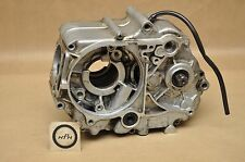 Vtg Honda CT70 H Trail 70 K0 4 Speed Motor Engine Crank Case w/ Transmission A89