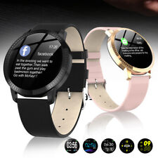 Women Smart Watch Heart Rate Fitness Tracker Bracelet For iPhone Android Samsung