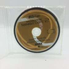 Guilty Gear XX - Accent Core Plus R - Ringedge 2 - Sega - 100% Original - DVD-r