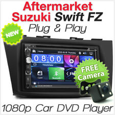 Suzuki Swift 2012 2013 2014 FZ Car DVD MP3 Player Head Unit Stereo Radio CD OZ
