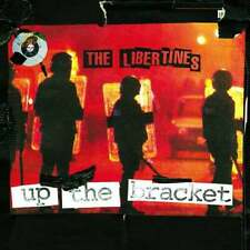 "The Libertines : Up the Bracket Vinyl 12"" Album (2002) ***NEW*** Amazing Value"