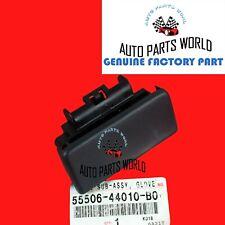 GENUINE TOYOTA FJ CRUISER SCION XA GLOVE COMPARTMENT DOOR LOCK 55506-44010-B0