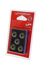 Rothenberger 070056d - 5 Cuchillas 73500i5 EN Display