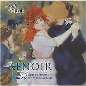 Renoir: Romantic Dance Classics from the Age of Impressionism (2003)