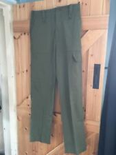 Unbranded Patternless High Trousers for Men