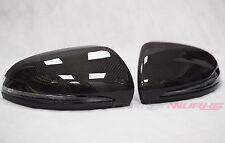 Mercedes Benz Clase C S E Glc reemplazos de espejo de fibra de carbono W205 W222 W213