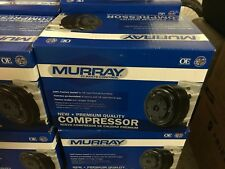 Murray Climate Control Premium Quality Compressor #68182 - Dodge RAM