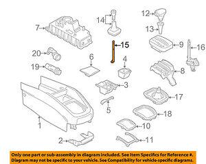 6spd Torque Solution Shifter Cable BUSHINGS Fits Volkswagen MK5 Jetta GLI//GTI 2007