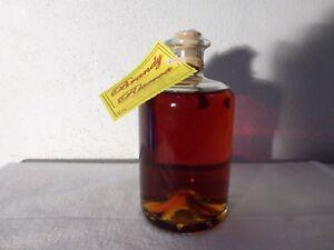 Alter Brandy aus Italien -40%vol - 0,5L -  wunderbar mild - ein Traum