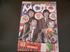 The Beatles, Paul Weller, The Pogues - Mojo Magazine 2004