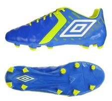 New listing UMBRO MEDUSAE II PRO FG MENS LEATHER SOCCER CLEATS SHOES 8129OU NEW SIZE 7