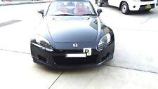 Simota Cold Air Intake Stealth Black Honda S2000 S2K AP1 AP2
