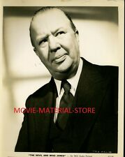 "Charles Coburn The Devil And Miss Jones Original 8x10"" Photo #K9235"