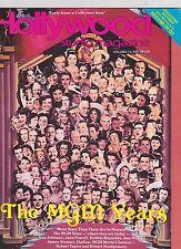 NOV 1979 HOLLYWOOD STUDIO vintage movie magazine - MGM YEARS