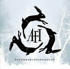 Afi - December Underground /4