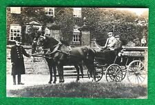 More details for newton in bowland  newton hall  clitheroe  lancashire   rp  vintage  postcard