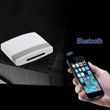 Neues AngebotDrahtloser Bluetooth-Musikempfängeradapter an 30-poligen Lautsprecher für iPod i