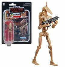 Hasbro Star Wars The Vintage Collection Battle Droid Action Figure - F1886