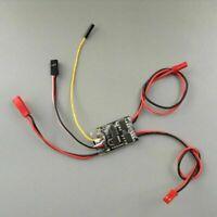 Dual Way Brushed 2S-3S 5A ESC Mini Speed Regler für 1/16 RC Crawler Car Tucker