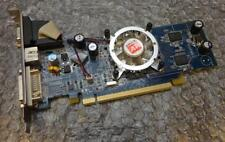 512MB Sapphire Radeon X1550 PCI-e VGA, DVI, S-Vid Graphics Card 188-0AC92-00CAC