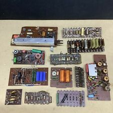 Collection of Vintage PCB Assemblies