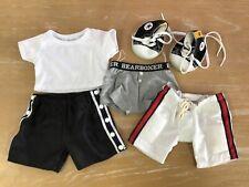 Build A Bear Boy's Clothing Lot of 5