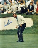 Arnold Palmer Autographed Signed 8x10 Photo REPRINT ,