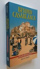 Beyond Casablanca: M.A. Tazi, Moroccan cinema, and third world film making