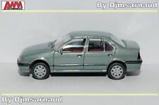Renault 19 Chamade Phase II de 1992 Gris Métallisée AWM - SAI 2253 - Ech 1/87