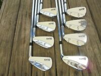Srixon Z 925 Forged Blade Iron Set Golf Club 3-P Right Hand Steel Japan N.S.Pro