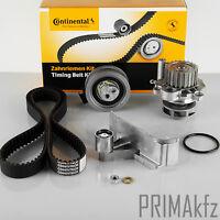 CONTI CT909K10 Zahnriemensatz + Wasserpumpe Audi A4 A6 VW Passat Seat Exeo 1.8 T