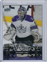 ERIK ERSBERG YOUNG GUNS ROOKIE Card 2008 09 UPPER DECK #223 LA KINGS