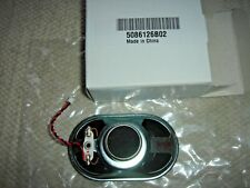 Motorola 5086126B02 GM340 CDM750 Waris (no Pantalla) Serie Altavoz 5086126B01