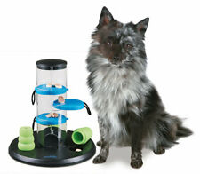 TRIXIE Dog Activity Gambling Tower ø 25 cm / 27 cm Hundespielzeug
