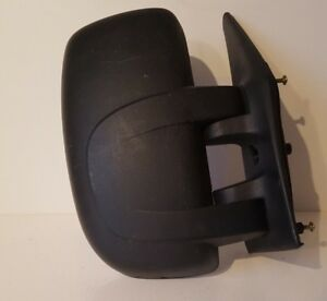 Wing mirror,Movano,Master,2004,Driver side,Free P&P UK
