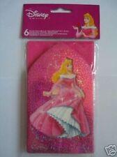 Cartes de vœux et papeterie anniversaire princesse
