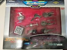 Star Trek - Limited Collectors Edition - Micro Machines - Television Series I b