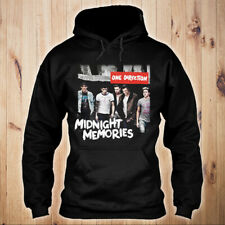 Official One Direction Midnight Memories Women's Hoddie 1D Liam Harry Louis
